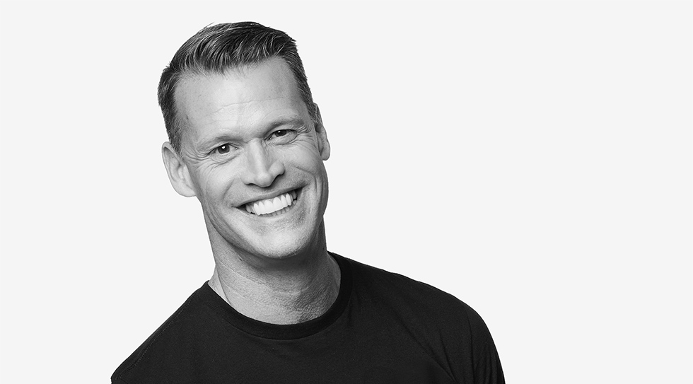 Change for Good with Mark Tewksbury